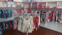 Oportunidade loja infantil