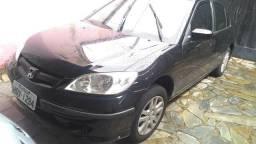 Civic 06/06 LXL Automático 19.500!!! - 2006