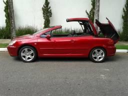 Peugeot 307 cc Aut. Conversivel Raridade - 2005
