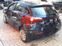 Sucata Hyundai Hb20 2013 1.0 80cv Flex