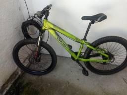 Bicicleta Gios Frx III Freio Hidráulico
