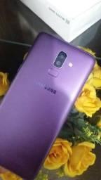 Samsung J8 Plus novo
