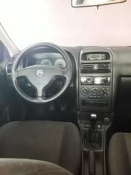 Astra Sedan Advantage 2.0 Flex 2007/2008 Completo - 2007