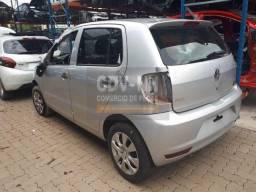Sucata Volkswagen Fox 2011 1.6 104cv Flex - 2011