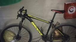 Bike aro 29 tudo original !!