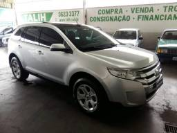 Ford Edge Sel 3.5 Fwd Aut. - 2014