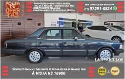 Garantia 1 ano - Gm - Chevrolet Opala 1990 - 1990
