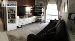 Apartamento à venda com 4 dormitórios em Morumbi, São paulo cod:504888