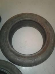 Jogo de pneu aro 16