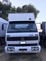 Caminhão VW 14.210 - 1988