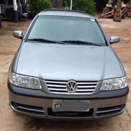 Vw - Volkswagen Saveiro - 2003