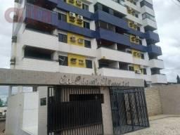 Apartamento em Juazeiro com 3 quartos