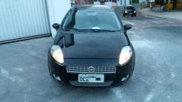 Fiat Punto 1.6 Essence Manual - 2012