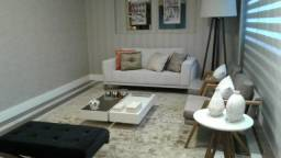 Santos - boqueirão - 4 suites - 3 vagas - alto padrão - prox. mar