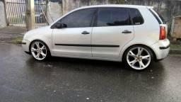 Polo hatch - 2005