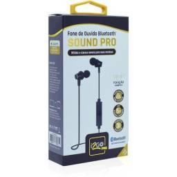 Fone De Ouvido Bluetooth Sound Pro I2go Pro