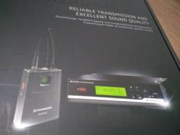 Transmissor Sennheiser XS
