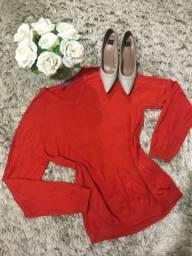 Suéter Siberian
