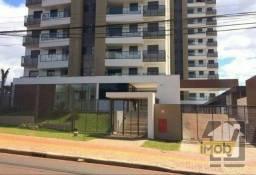 Apartamento com 2 dormitórios para alugar, 73 m² por R$ 2.200,00/mês - Edifício Toscana -
