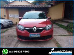 SANDERO 2015/2015 1.6 EXPRESSION 8V FLEX 4P MANUAL