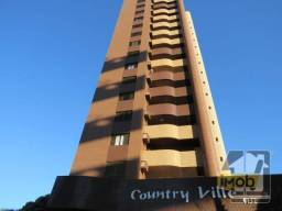 Apartamento com 3 dormitórios à venda, 131 m² por R$ 750.000,00 - Edificio Residencial Cou
