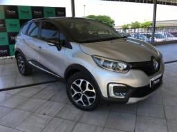 Renault Captur INTENSE 2.0 16V AUT 4P