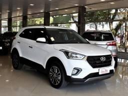 Hyundai Creta 2.0 PRESTIGE 4P FLEX AUT