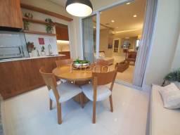 Apartamento à venda com 3 dormitórios em Swiss park, Campinas cod:AP023111