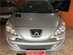 Peugeot 207 1.4 xr passion 8v flex 4p manual