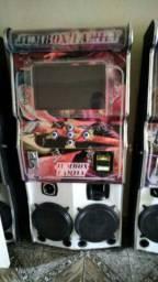 Jukbox maquina de musica