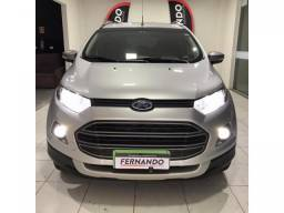 FORD ECOSPORT FREESTYLE 1.6 16V FLEX 5P