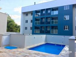 Apartamento para alugar com 2 dormitórios em Costa e silva, Joinville cod:693