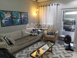 Casa à venda no Residencial Vem Viver I (Cod CA00183)