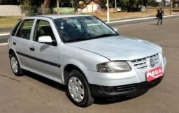 Volkswagen gol 2008 1.0 mi 8v flex 4p manual g.v