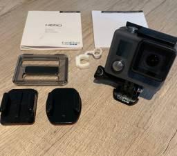 Vendo Câmera GoPro Hero+
