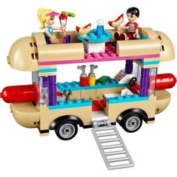 Lego Friends - Food Truck Hot Dog - 41129