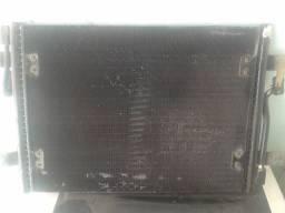 Condensador Do Ar Condicionado Do Palio 1.3 Fire 2004