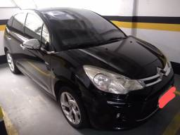 Citroen C3 Exclusive Aut