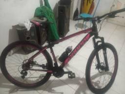 Bicicleta aro 29 droop z3