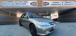 Honda Civic LXL Aut. 2004