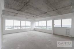 Conjunto para alugar no Office Life Ecoville, 65 m² por R$ 2.900/mês - Ecoville - Curitiba