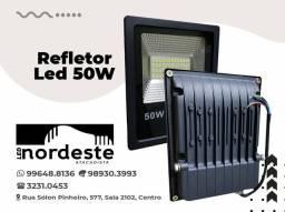 Refletor led 50w smd tr