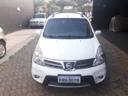 Nissan Livina 1.8 X-Gear 2014 5 Lugares