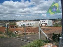 Terreno Comercial para locação, Parque Via Norte, Campinas - TE0137.