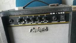 Caixa de som para guitarra