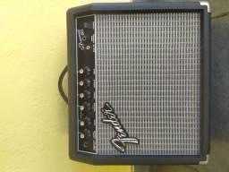 Amplificador Fender Frontman 15G comprar usado  Belo Horizonte