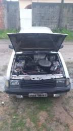 Vendo ou troco pro moto - 1992