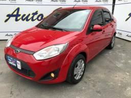 Fiesta Sedan 1.6 Único Dono! IPVA 2020 Grátis! Sem Entrada!