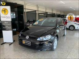 VOLKSWAGEN GOLF 1.4 TSI COMFORTLINE 16V GASOLINA 4P MANUAL.