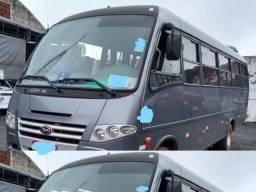 Micro ônibus Volare V8l. 2017-17